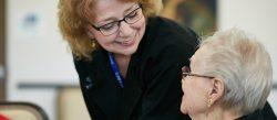 Senior LIFE Johnstown offers an alternative to nursing homes in Johnstown.