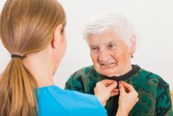 Personal care services are benefits of the LIFE program.