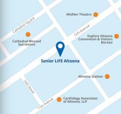 Senior LIFE Altoona