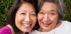 Caring for the caregiver is essential.