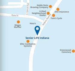 Senior LIFE Indiana