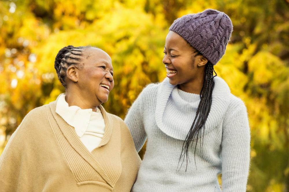 Improve Quality of Life for Seniors