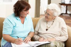 The benefits are many for those who enrolled in Senior LIFE through Community HealthChoices.