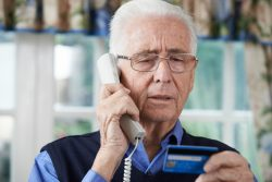 When it comes to seniors and money, scammers are quick to take advantage—learn how to protect your aging loved one against fraud.