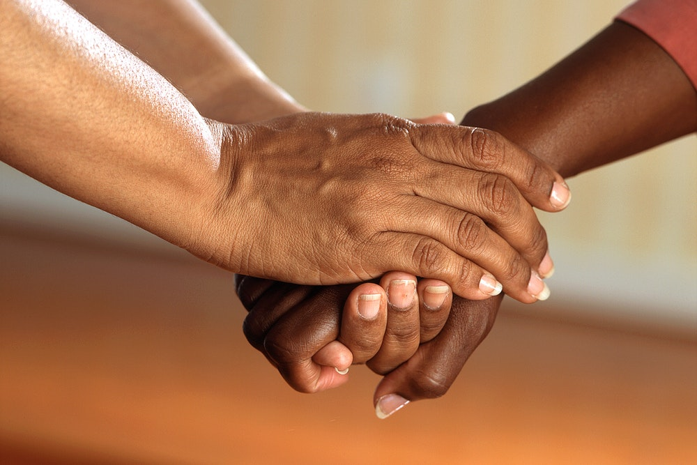 How to advocate for your loved one as a caregiver.