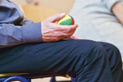 How occupational therapy can help your loved one.