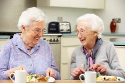 If you're unhappy with your Community HealthChoices plan, you can switch to Senior LIFE.