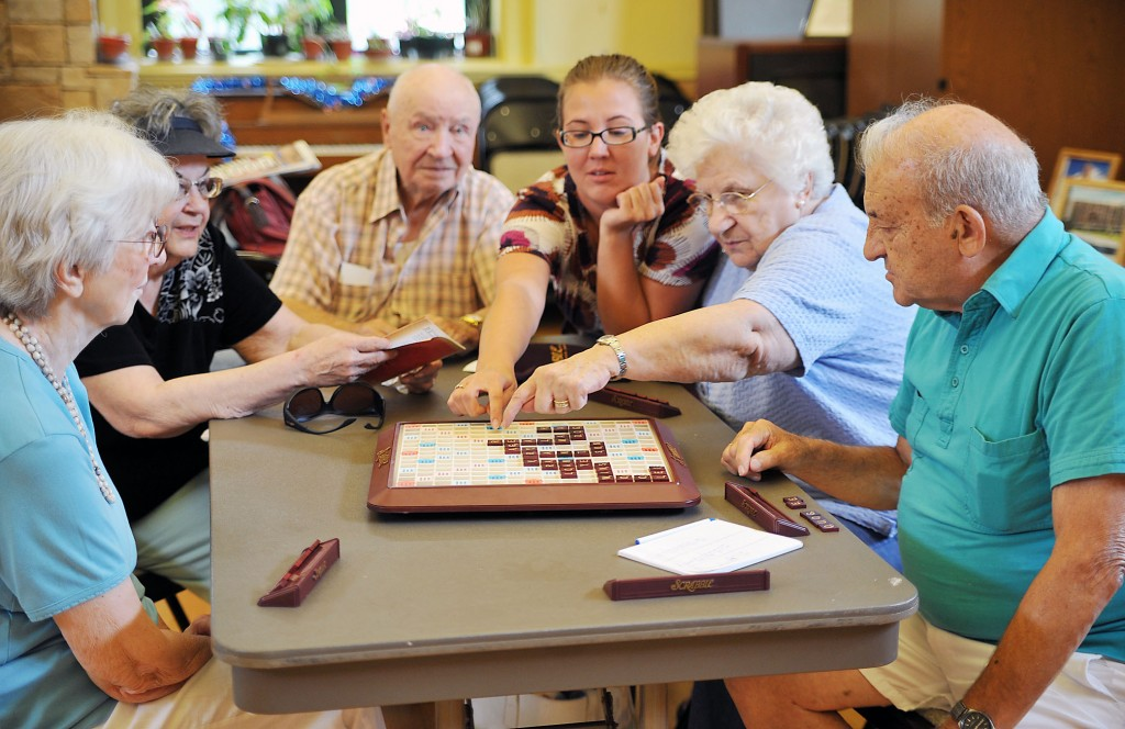 Socialization for Seniors
