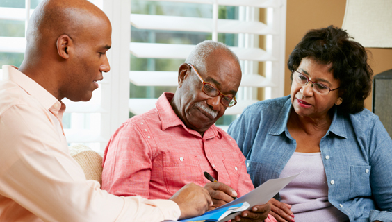 Living Will, Durable Power of Attorney and Other Legal Terms