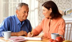 Senior Care Costs