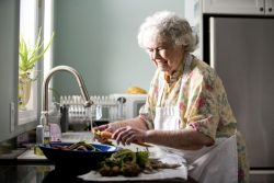 Aging In Place At Your Current Home