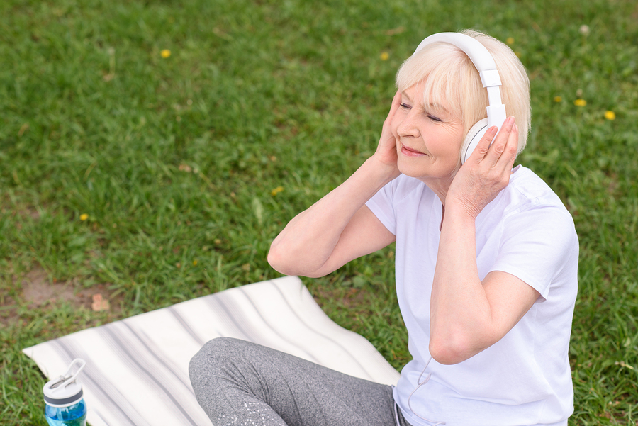 Music Boost Memory