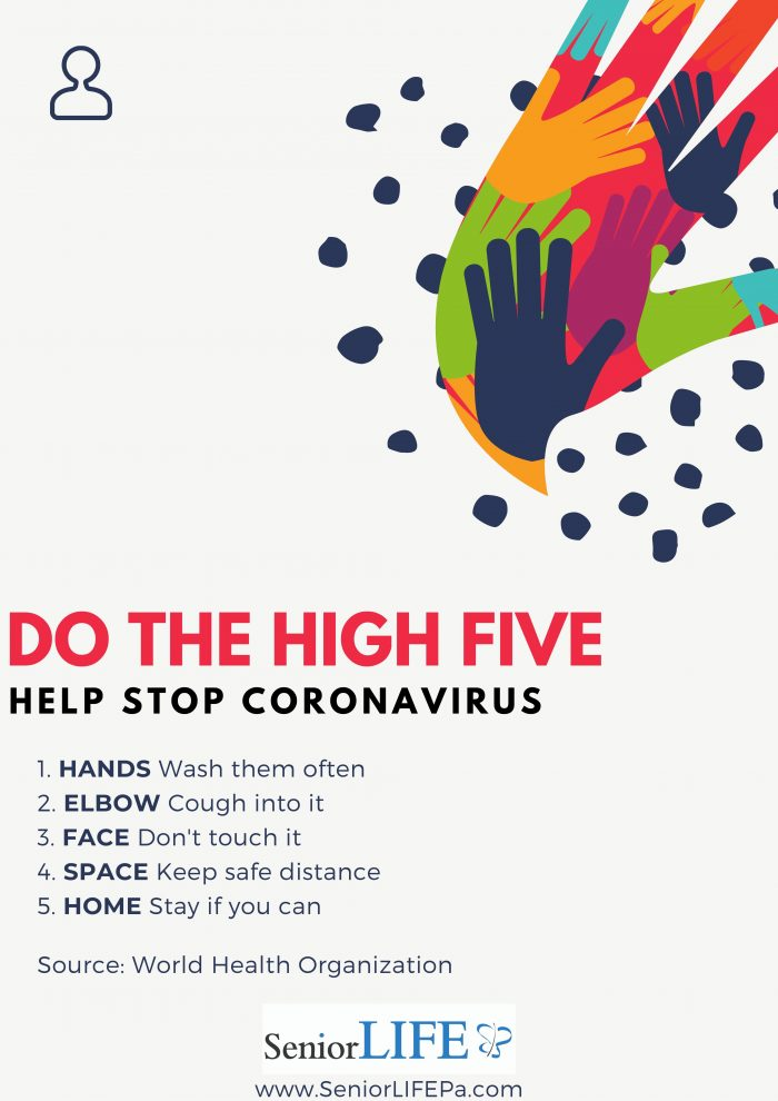 Do the High Five