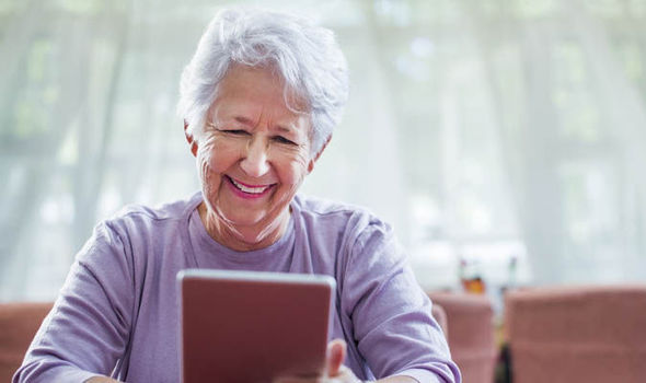 Seniors Can Stay Connected Virtually