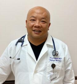 Dr. Jay Abalos