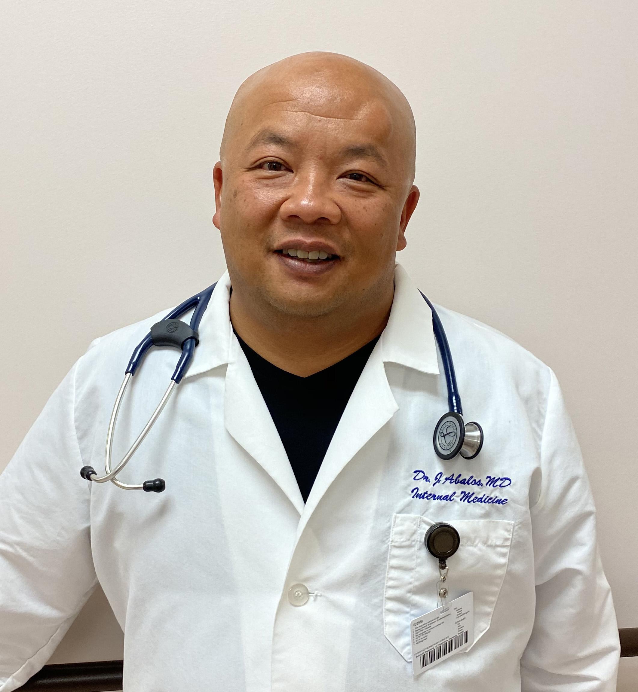 Doctor Jay Abalos